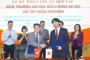 Quyết định thành lập 3 trường thuộc Trường ĐH Bách khoa Hà Nội