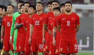 Báo Trung Quốc mong đội nhà có thêm chiến thắng để... lĩnh tiền thưởng