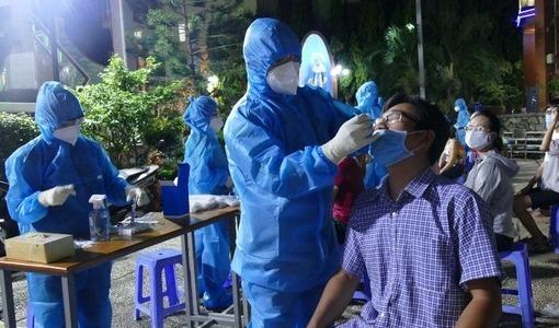 Thanh Hóa: Chùm ca Covid-19 tại thị xã Bỉm Sơn ghi nhận 17 bệnh nhân