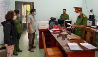 Bình Phước: Khởi tố, bắt giam 2 lãnh đạo Trung tâm Giáo dục thường xuyên vì kế toán trưởng tham ô tài sản