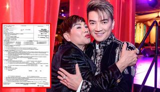 Bầu show tại Mỹ nộp đơn ly hôn Đàm Vĩnh Hưng