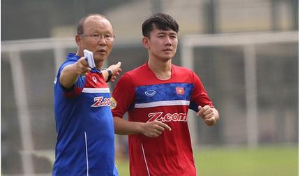 Tuyển Việt Nam đón tin vui về nhân sự trước trận gặp Nhật Bản