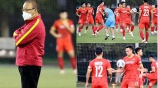 Trung Quốc bỏ giải giúp U23 Việt Nam thêm phần thuận lợi