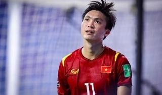 Tuấn Anh bỏ ngỏ khả năng ra sân ở trận gặp Nhật Bản