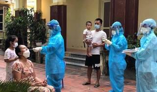 Thanh Hóa: Chùm ca Covid-19 tại thị xã Bỉm Sơn ghi nhận tổng cộng 62 bệnh nhân