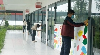 Học sinh những khối lớp nào ở TP Đông Hà sẽ trở lại trường học trực tiếp?