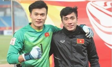 CLB Bình Định chiêu mộ em trai của Bùi Tiến Dũng