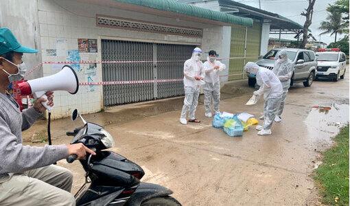 Bệnh nhân 83 tuổi ở Lâm Đồng tử vong sau 7 ngày mắc Covid-19