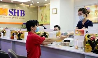 SHB – Doanh nghiệp tỷ đô được vinh danh Top 50 Doanh nghiệp kinh doanh hiệu quả