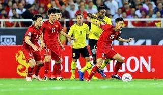 HLV Malaysia tự đánh bại Thái Lan và gây khó khăn cho Việt Nam