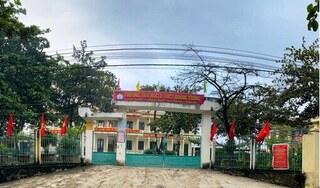 Học sinh Bỉm Sơn (Thanh Hóa) phải dừng đến trường để phòng chống Covid-19