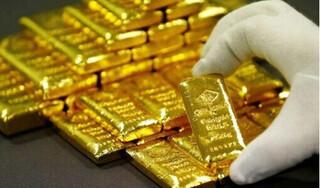 Giá vàng hôm nay 19/10: Thị trường quốc tế biến động dữ dội, tăng giảm liên tục