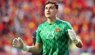 Đặng Văn Lâm chiến thắng trong vụ kiện với Muangthong United