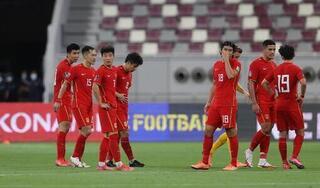 'Bóng đá Trung Quốc sẽ có biến nếu trận tới thua Oman'