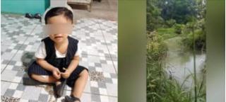 Tìm thấy thi thể bé trai mất tích ở Bình Dương dưới con suối gần nhà