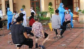 Bắc Ninh phát hiện chùm 11 ca bệnh Covid-19 liên quan đến nhiều học sinh