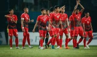 Báo Indonesia: 'Người hâm mộ bóng đá Việt Nam kinh ngạc về U23 Indonesia'