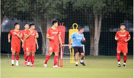 Người hâm mộ Việt Nam nhận tin vui từ giải châu Á
