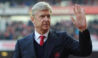 HLV Wenger ngợi khen các tài năng của Man United