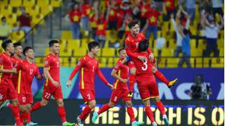 Tuyển Việt Nam đón 2 tin vui trước trận đấu với Nhật Bản