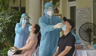 Nam Định phát hiện thêm 17 ca dương tính mới tại huyện Ý Yên