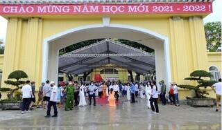 Phát hiện 2 bố con mắc Covid-19, gần 2 nghìn học sinh ở Quảng Ninh phải nghỉ học