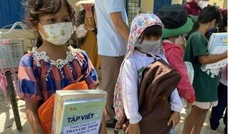 Đắk Lắk: Học sinh được miễn thu học phí kỳ I
