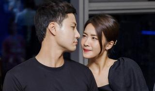 Cặp đôi Thanh Sơn - Khả Ngân lại khiến fan
