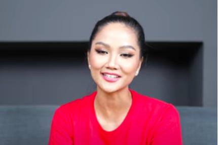 Lý do H'Hen Niê nhắc nhở Kim Duyên không nên nói