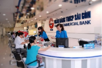 Lợi nhuận sau thuế của Saigonbank quý 3/2021 giảm, nợ xấu tăng mạnh