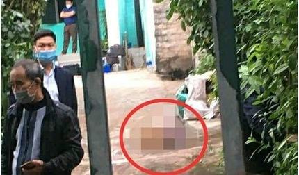 Lời kể xót xa của người chứng kiến hiện trường vụ 'nghịch tử' sát hại 3 người thân ở Bắc Giang
