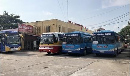 Hải Dương cho phép xe khách liên tỉnh đi, đến 11 địa phương từ ngày 23/10
