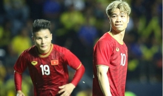 Báo Nhật Bản chỉ ra cầu thủ nguy hiểm nhất tuyển Việt Nam