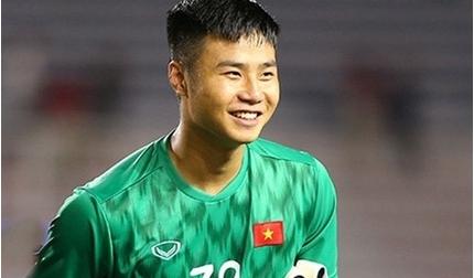AFC vinh danh thủ môn Văn Toản của U23 Việt Nam