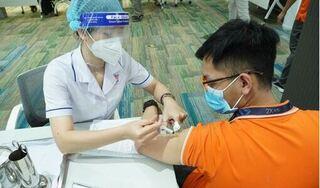 Bình Phước: Nhiều người mắc Covid-19 dù đã tiêm đủ 2 mũi vaccice