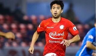 Lee Nguyễn chuẩn bị ký hợp đồng lịch sử với CLB TP.HCM?