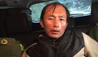 Hành trình chạy trốn của nghi phạm giết bố, mẹ và em gái ở Bắc Giang
