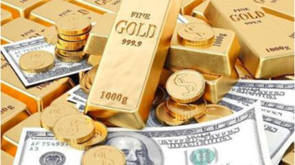 Giá vàng hôm nay 25/10: Tăng mạnh trong phiên đầu tuần