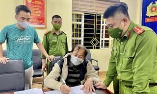 Lời khai ban đầu của 'nghịch tử' sát hại 3 người thân ở Bắc Giang