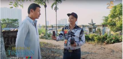 Hương Vị Tình Thân 2 tập 63: Chiến 'chó' trao 'báu vật' để cứu ông Sinh