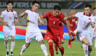 Siêu máy tính dự đoán về cơ hội dự trận Play off của tuyển Việt Nam