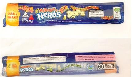 Nhiều học sinh dương tính ma túy sau khi ăn kẹo không rõ nguồn gốc