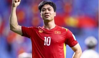 Báo Trung Quốc đặt niềm tin vào Công Phượng ở trận đấu với Nhật Bản