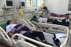 Công an Quảng Ninh thông tin về vụ 13 học sinh dương tính ma túy sau khi ăn 'kẹo'