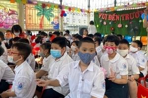 Đại biểu Quốc hội: Để học sinh trở lại trường, việc đầu tiên là tiêm chủng cho các em