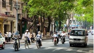 Tin thời tiết 26/10: Hà Nội ngày nắng, đêm có mưa