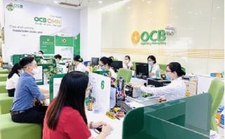 Nguồn thu ngân hàng OCB tiếp tục lao dốc, lợi nhuận giảm mạnh