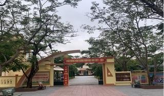 """Quảng Bình: Chỉ đạo báo cáo vụ việc thu tiền """"tự nguyện"""" đầu năm học"""
