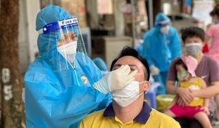 Thông tin mới nhất về 24 ca mắc Covid-19 ở Nam Định