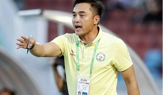 HLV Đức Thắng tiết lộ mục tiêu của Bình Định ở mùa giải mới